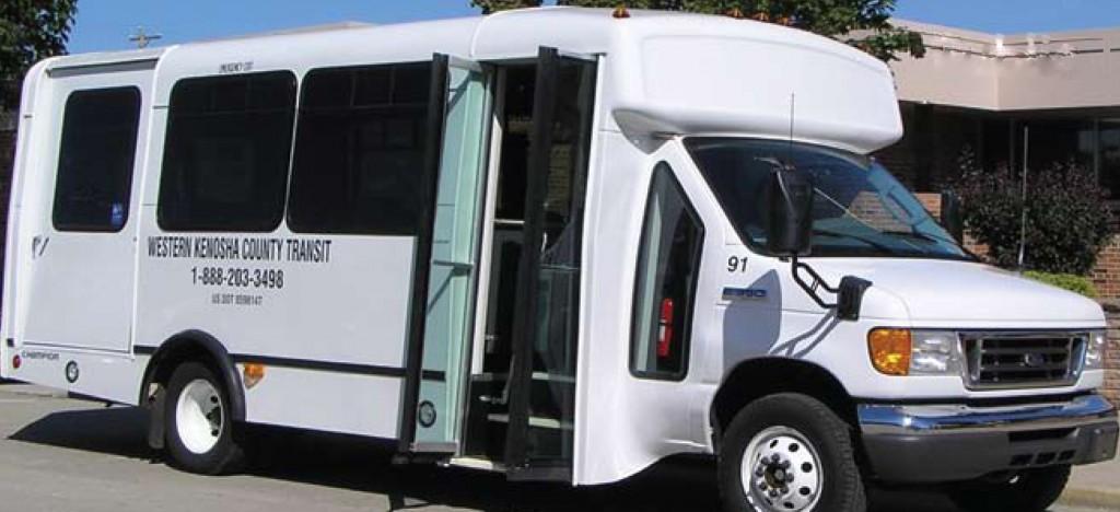 Western Kenosha County Transit