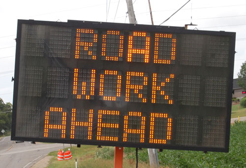 MDOT Celebrates National Work Zone Safety Awareness Week