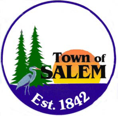 salem town logo