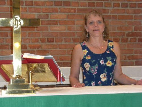 Messiah Lutheran, Twin Lakes welcoming new pastor – West ...