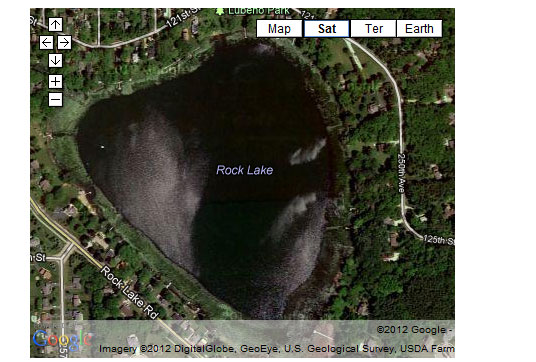 rock-lake