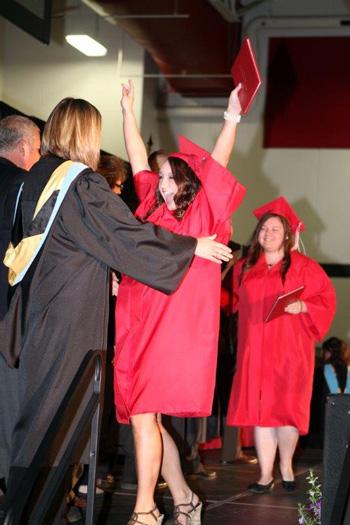 Elizabeth Auto Sales >> Wilmot Union High School Class of 2013 graduation – West of the I