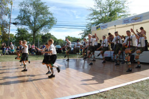From the 2013 Old Settlers Oktoberfest