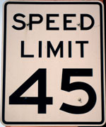 speed-limit-45-sxc-Nicole-Kotschate-web