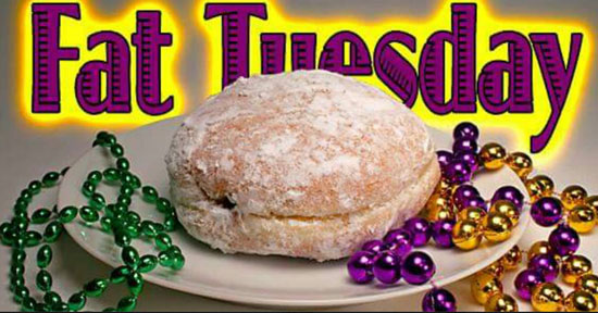 Fat Tuesday: What paczki flavor are you?