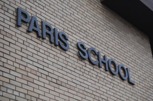 paris school bldg