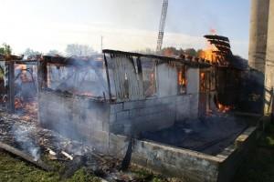 Bristol Fire Department photo by Jim Durkin