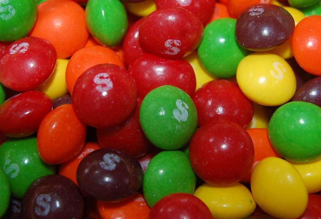 skittles-closeup