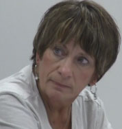 Barbara Ironside