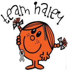 team-haley-logo
