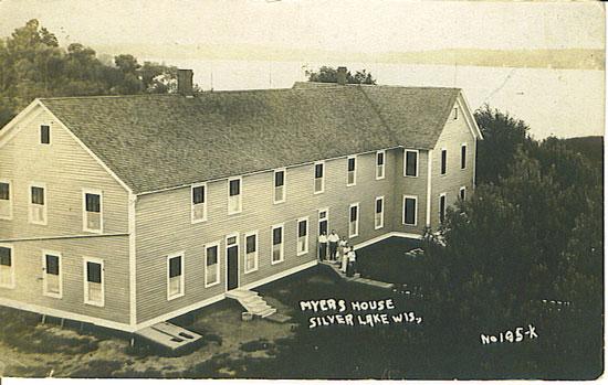Western Kenosha County Historical Society Hosting Holiday