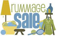 clc-rummage-sale-art-2014