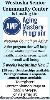 westosha-senior-center-aging-mastery