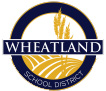 This image has an empty alt attribute; its file name is new-wheatland-center-school-logo.jpg
